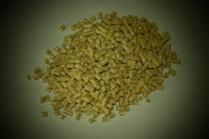 Низкопротеиновый корм для карпа